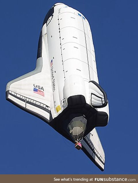NASA struck by heavy budget cuts