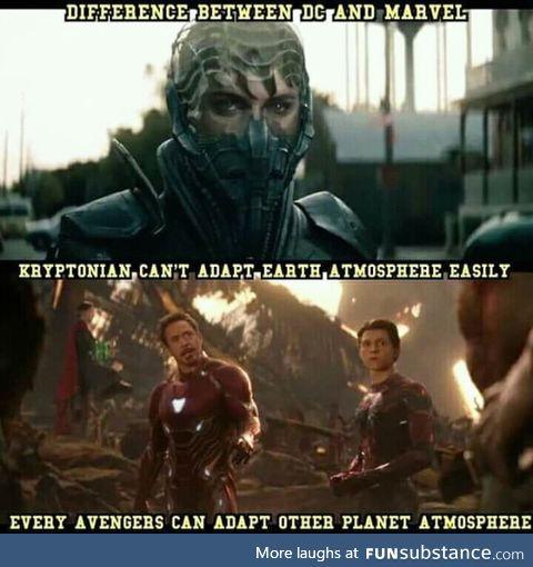 Thanos agrees