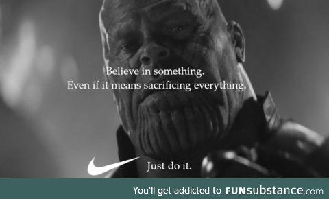 Nike got the wrong spokesperson