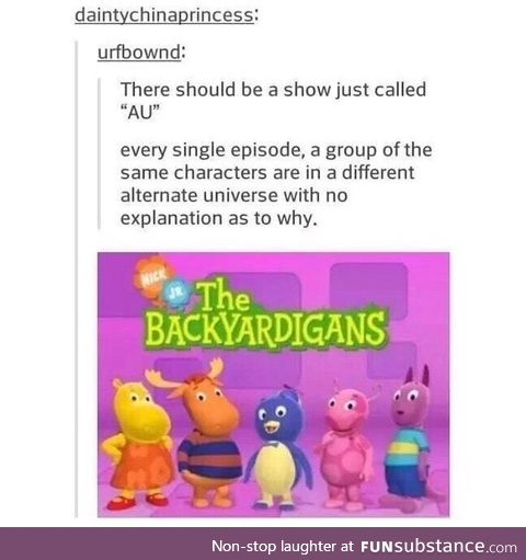 I loved this show