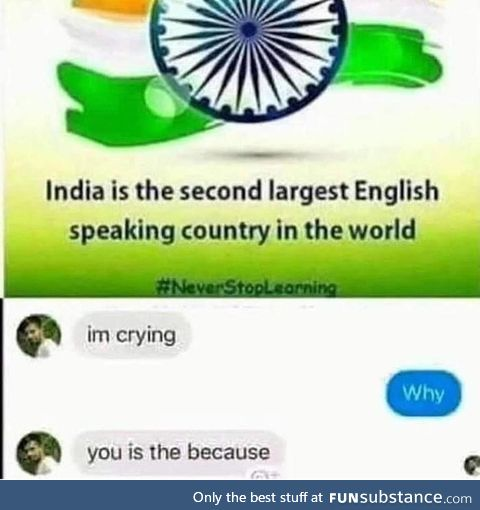 """It says """"speaking"""". Not """"correctly speaking"""""""
