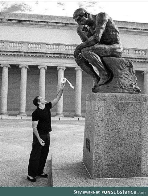 Robin Williams: The man, the legend