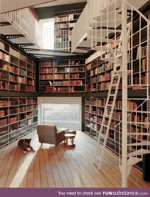 For the book lovers