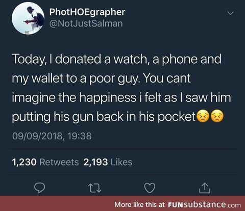 Altruism