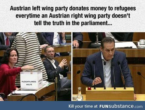 Tax deductible lies