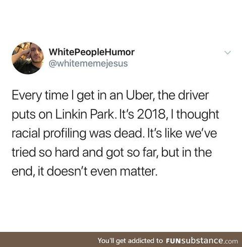 Racism 2018