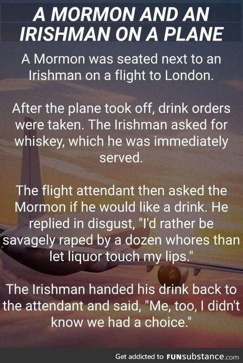Irish being Irish #2
