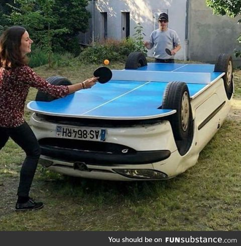 How to use a french car