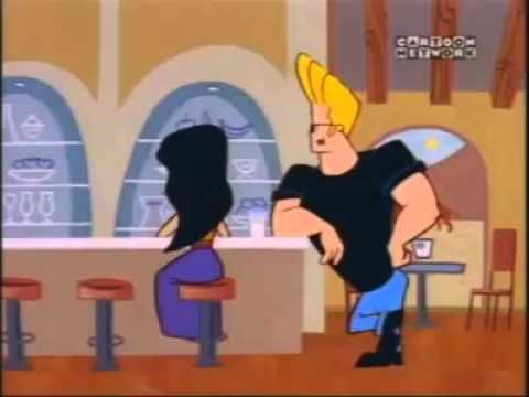 There will never be another show like Johnny Bravo