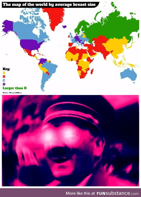 The real reason for Operation Barbarossa ~1941