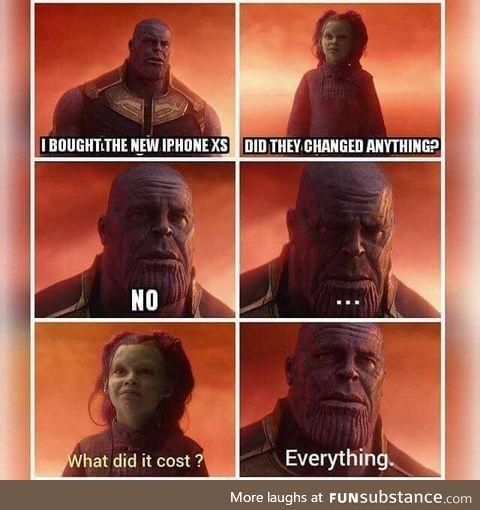 IPhone users be like