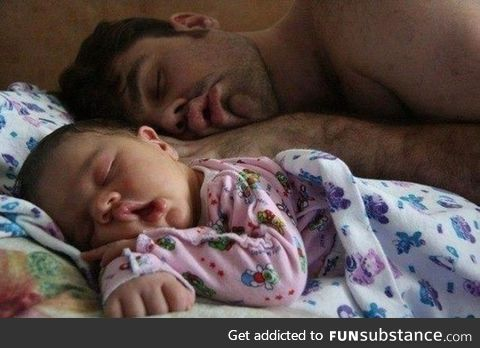No DNA test required!