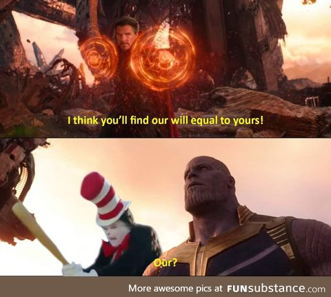 15 Characters Who Could Defeat Thanos (Even With The Infinity Gauntlet) In Seconds