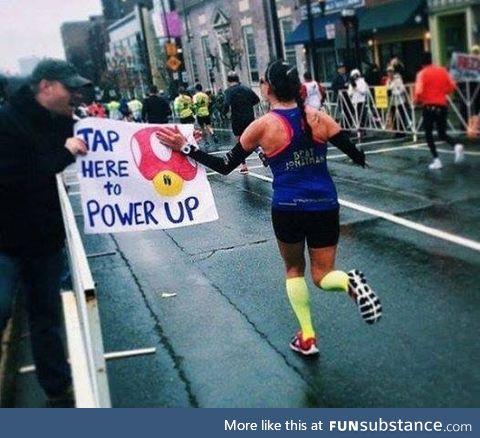 Motivation at its best