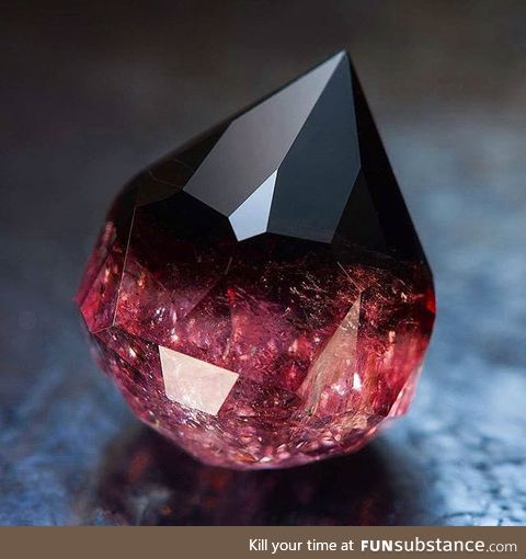Beautiful gemstone