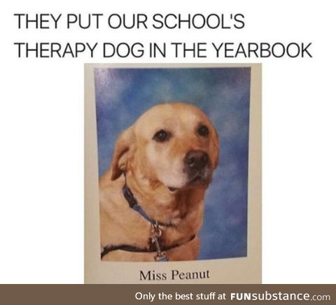 Miss Peanut