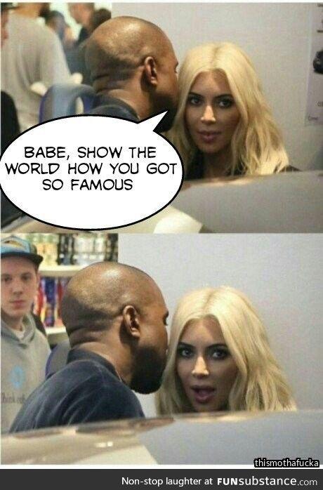 """""""Famous"""""""