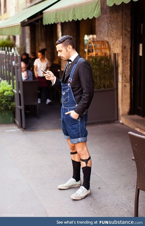Ultra Hipster level achieved