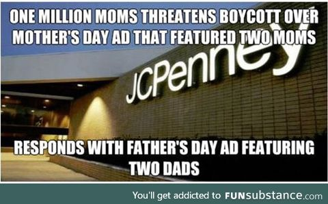 Good guy jc penny