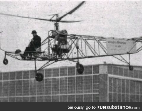 Worlds first Helico_pter
