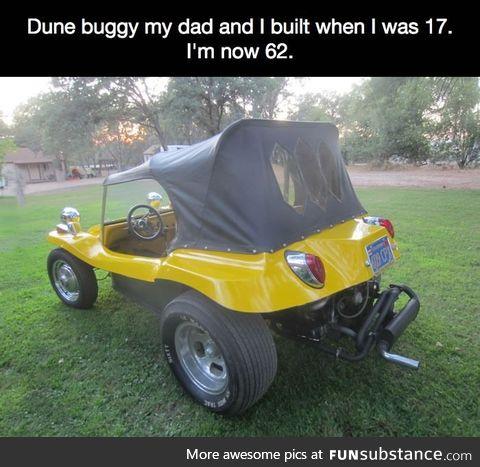 That looks fun to drive