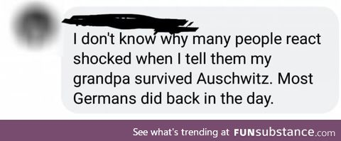 Germans going places