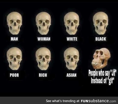 We all the same