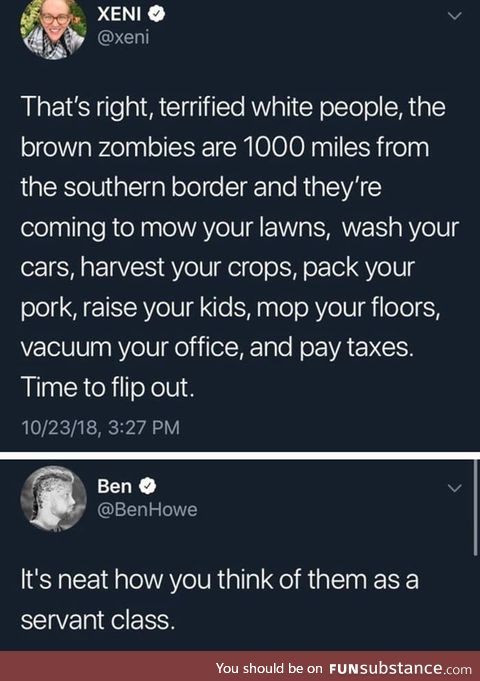 How bourgeoisie