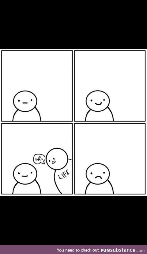 Lifes a ***