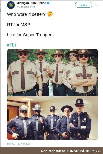 Michigan State Police on Twitter