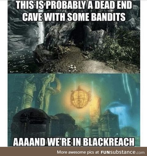 For the Skyrim fans