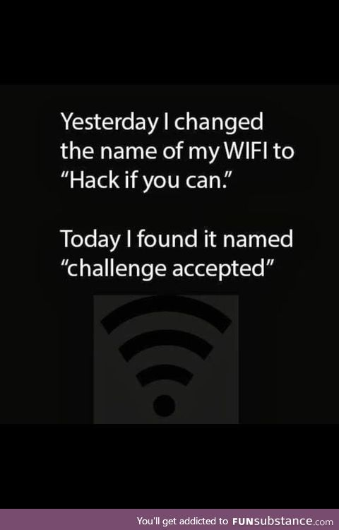 Challenge accepted !!