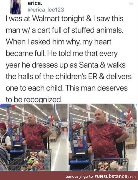 This is wholesome