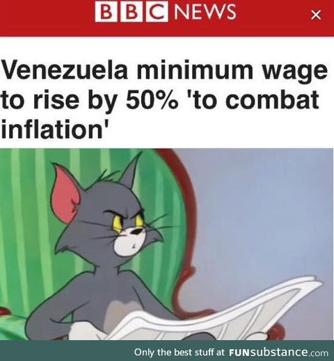 That fixes it, checkmate antisocialists