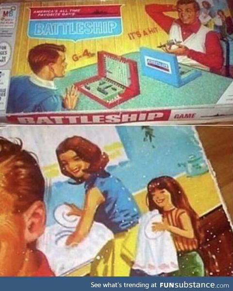 Fun family game night
