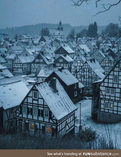Freudenberg, nordrhein-westfalen