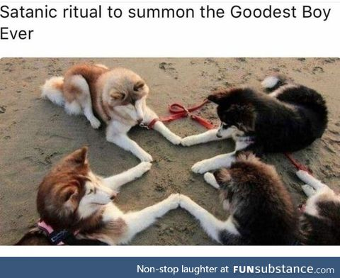 Summon moonmoon