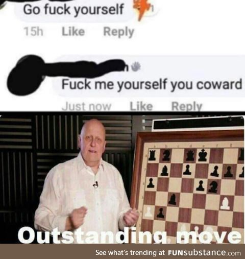 Outstanding indeed