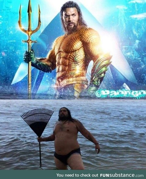 Best Aquaman cosplay