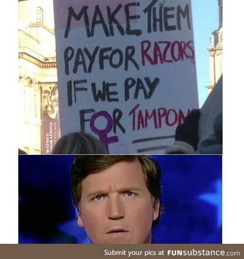 You can't cuck the tuck