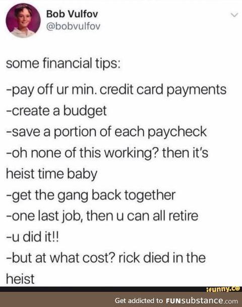 Rip rick