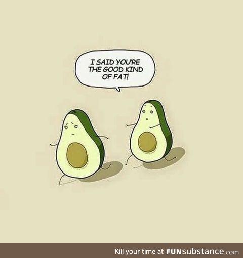 Avocado !!!