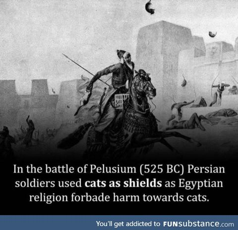 Epic facts of history