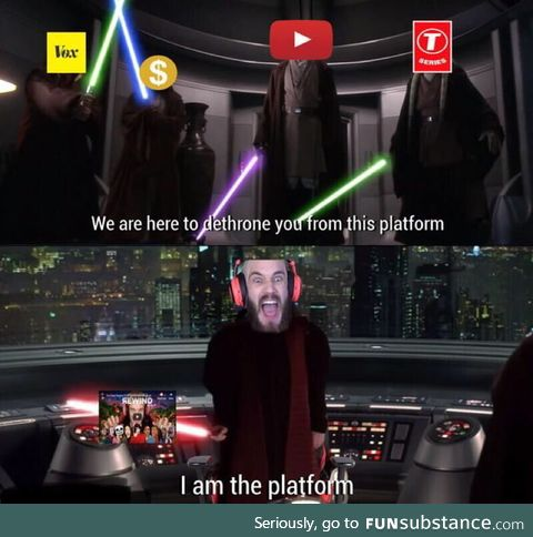 Not yet Pewds