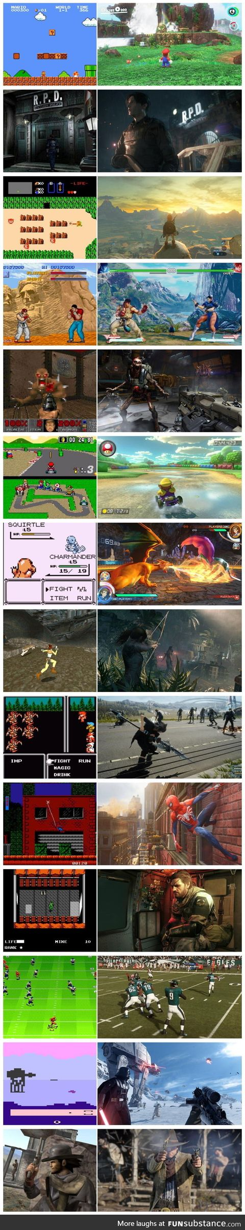 Graphics sure have come a long way