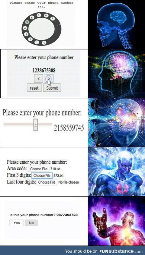 Circle your number