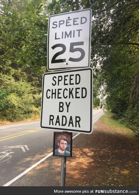 Radar!
