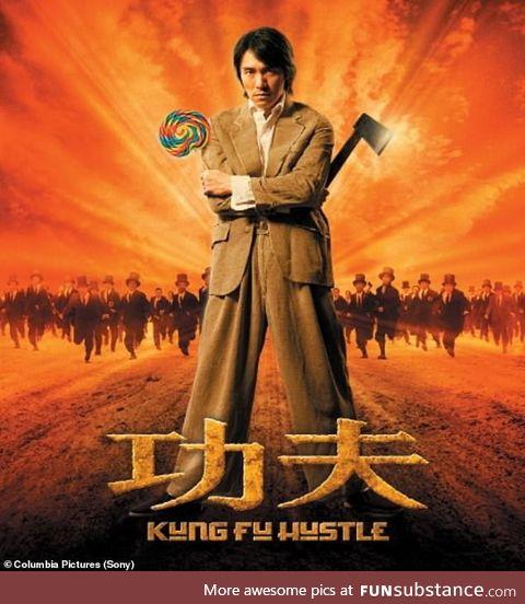 Stephen Chow announces Kung Fu Hustle 2
