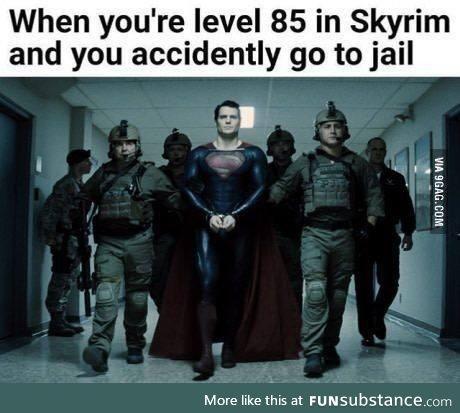 Those poor Whiterun guards