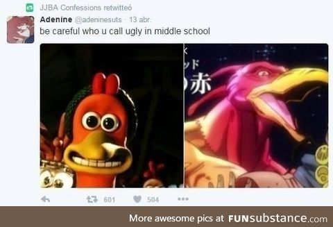 Bully meme